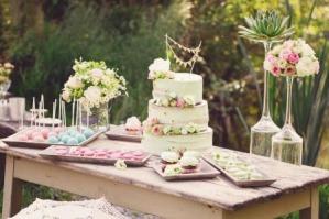 Kronenglanz-Empfehlungen-Hochzeitstorte